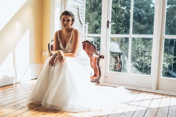 Wedding Dresses in South Wales